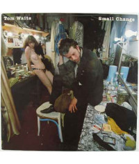 Tom Waits - Small Change (Import, EU)
